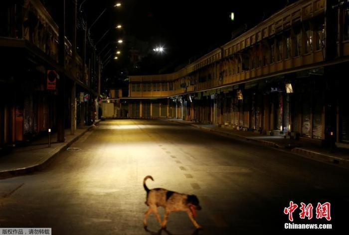 太阳3娱乐:泰国新增50例新冠