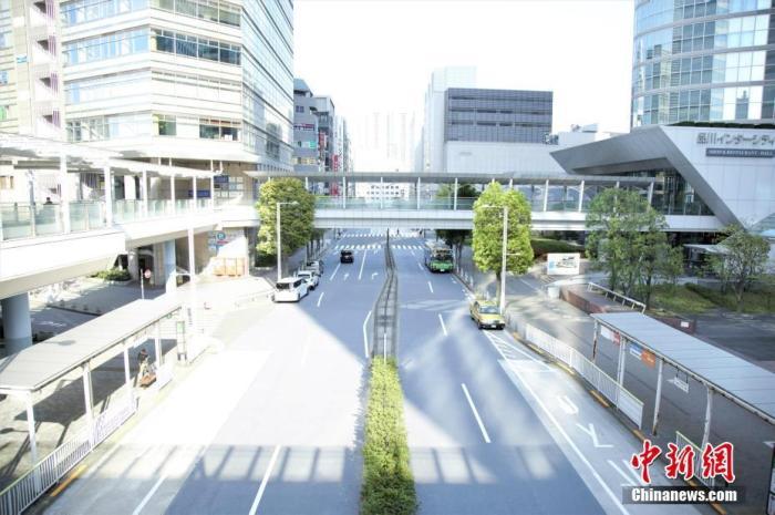 日本2020年交通事故身亡人数自1948年有此项调查以来首次低于3000人