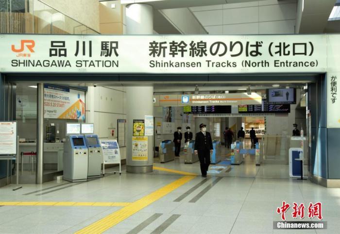 日本累计确诊3880例 安倍:最快7日发布紧急事态宣言