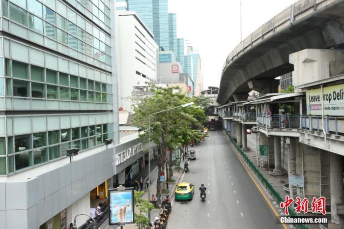 泰国将重新开放部门营业及活动场所