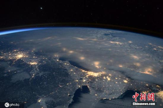 China collects 100PB of Earth observation data