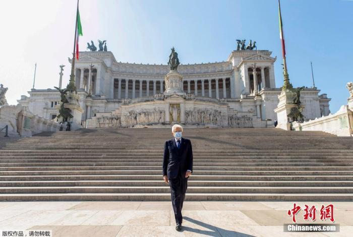 欧盟公布疫苗批准时间表 意大利总统愿直播接种疫苗插图1