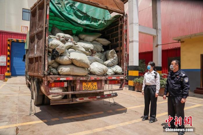 生态环境部:年底前实现固体废物零进口目标胜利在望