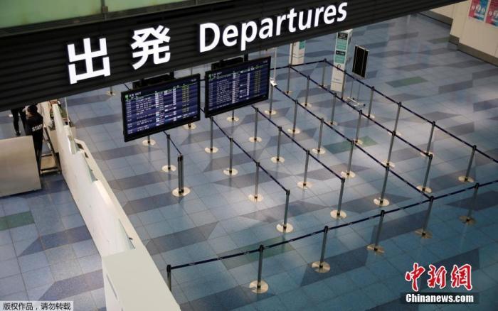 感染者入境将致疫情暴发?研究吁日本谨慎放宽入境限制图片