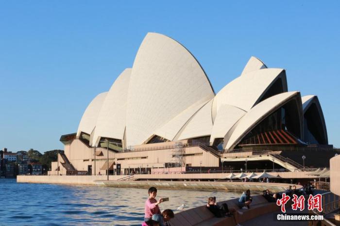 澳大利亚超4万技术移民滞留海外 被迫与家人分离图片