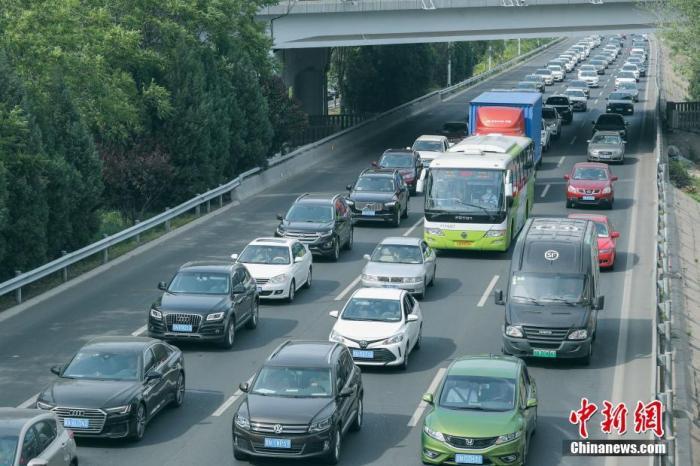 李查德的完美情人交通运输部:明年底力争完成全国道路运输电子证照系统建设