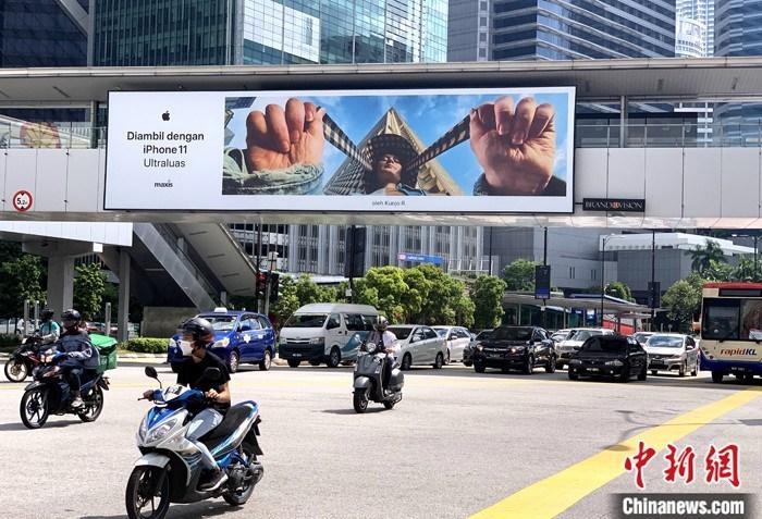 马来西亚两月来单日新增病例首度降入20例以内