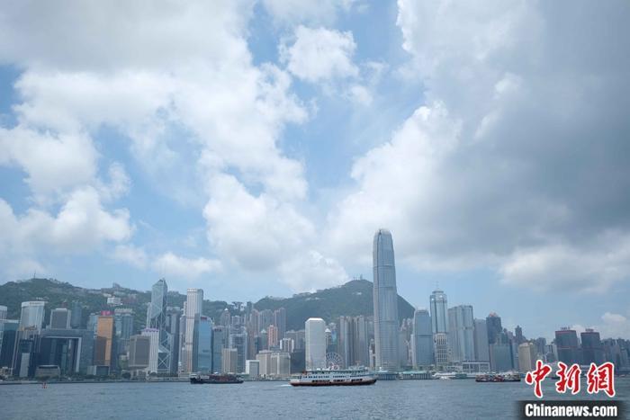 香港政务司司长:特区政府善用资源 全力落实各项惠民措施