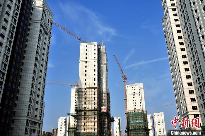 国家统计局:各线城市新建商品住宅和二手住宅销售价格环比涨幅均与上月相同或略有扩大