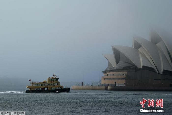 悉尼市政府再拨奖助金持续推动夜间经济发展