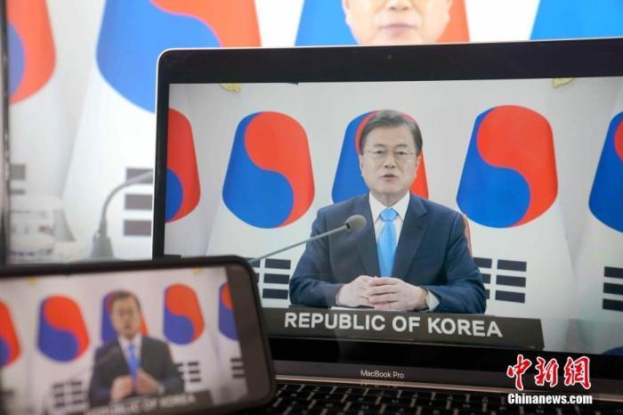 韩媒:文在寅夫妇购买新住宅 卸任后料将