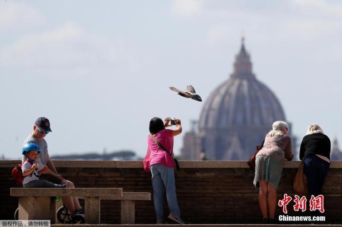 意大利口罩出现严重滞销局面 很多人已不戴口罩