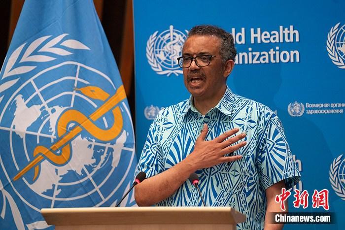 世卫称新冠二次感染系个例 美国或于10月推出疫苗图片