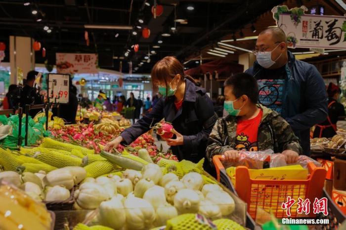 月1-7日肉类价格有所上涨