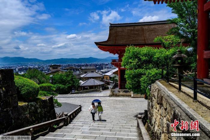 日本已有1.6万余人因新冠疫情被解雇 住宿行业居首