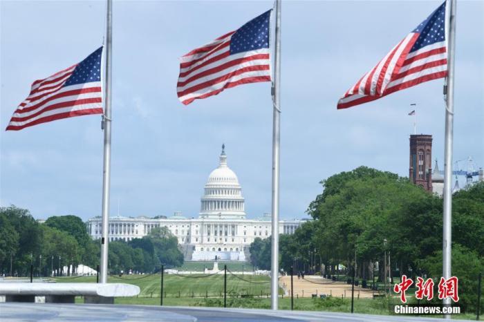 外媒称美国暴发严重疫情责任在自身而非中国