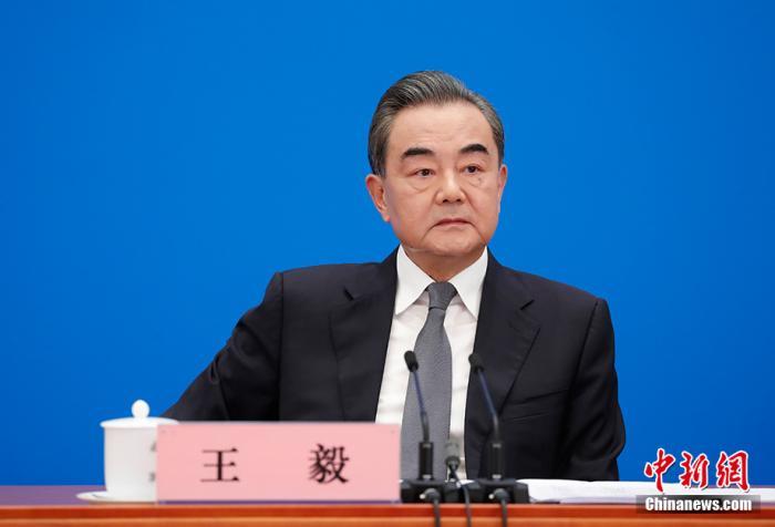 王毅:外交部愿专门再为湖北办全球推介活动 展示浴火重生的湖北