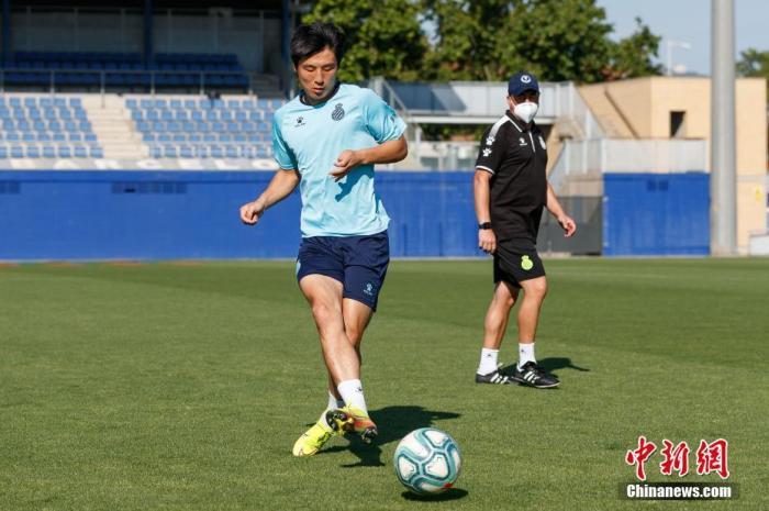 亚足联票选西甲最伟大亚洲球员 中国球员武磊在列