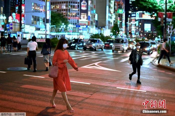 日本广岛拟对约80万民众实施免费新冠病毒检测