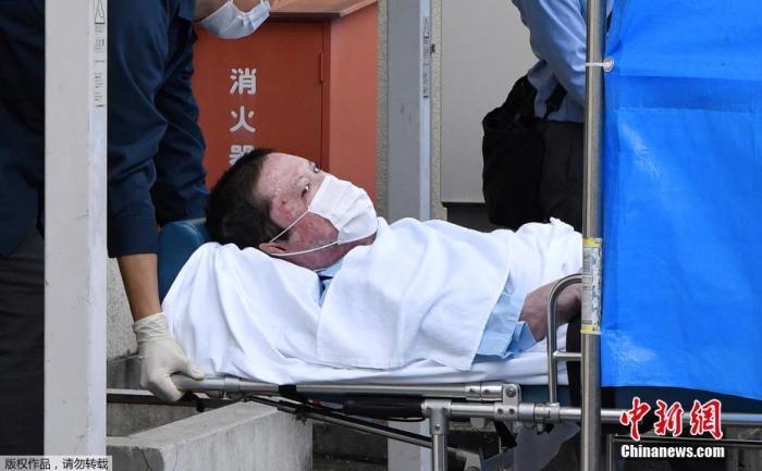 致36人遇难的京都动画纵火案迎重要节点!嫌疑人被起诉图片