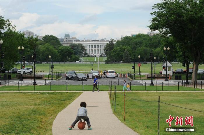 美国白宫9月12日起恢复参观活动 每周开放2天