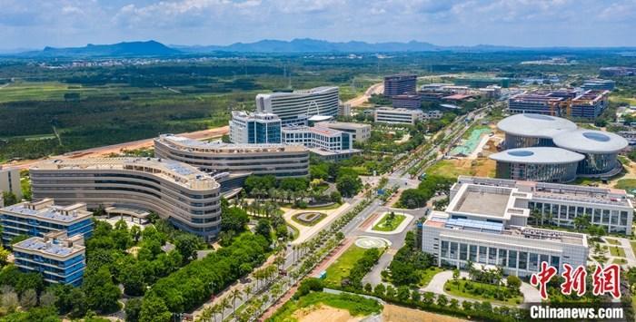 国家发改委:海南自由贸易港不会对香港造成冲击