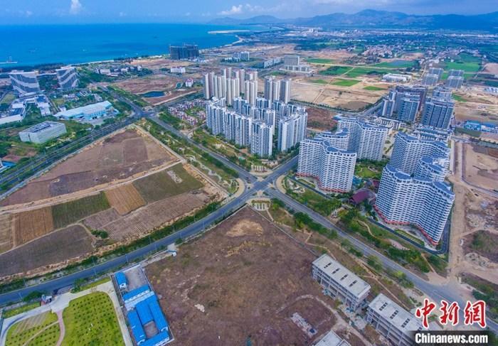 海南省委书记:海南不能成为房地产的加工厂
