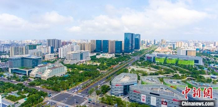 海南开放创新合作机制:加快落实海南科技创新重大任务部署
