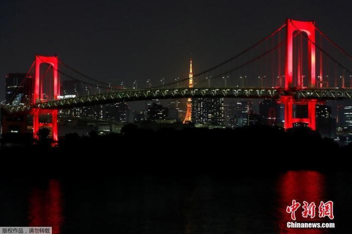 高德娱乐:日本东京夜间娱乐场所感染持续增加