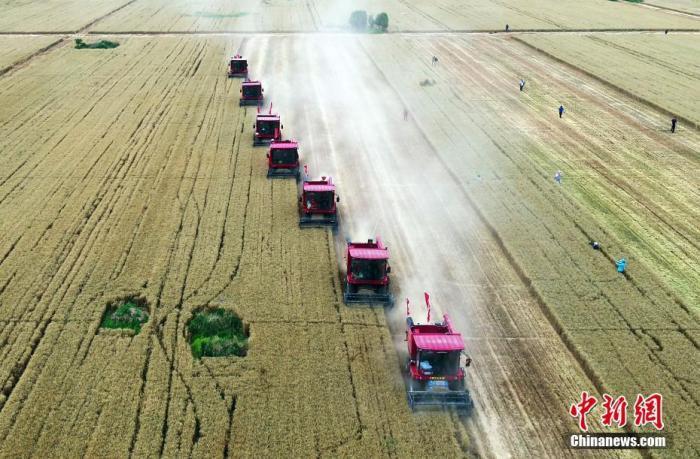 发改委下达20亿元支持各地推进现代农业支撑体系建设