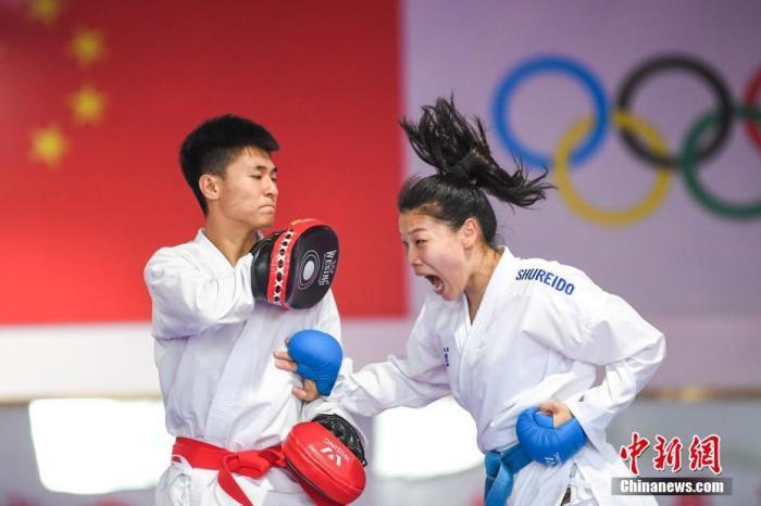 体育黄金周Ⅴ|大半年没什么比赛,中国选手都在干嘛