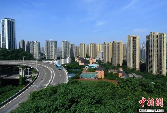 11月中国房价保持稳定