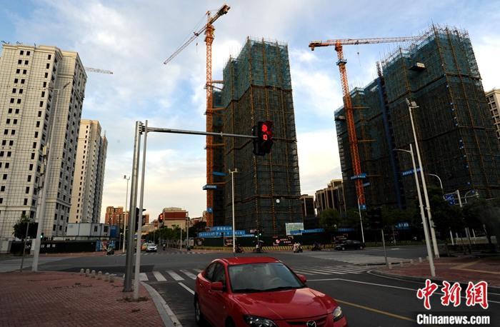 前2月全国房地产开发投资13986亿元 同比增长38.3%