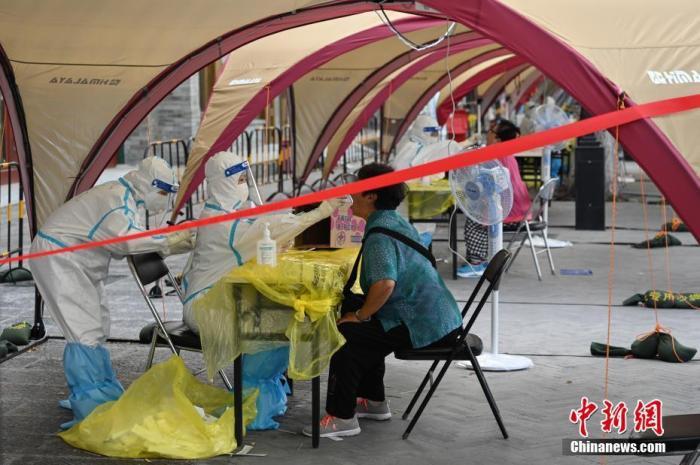 百事娱乐:北京每日新增确诊