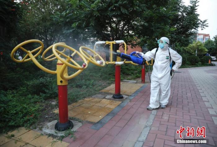 端午期间单位及个人如何做好防护?北京市疾控中心解答