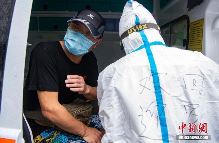 专家:北京6月份疫情重症危重症比例明显低于年初