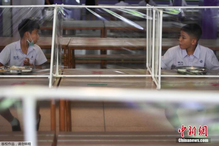 泰国拟再次延长紧急状态法实施期限至2021年1月图片
