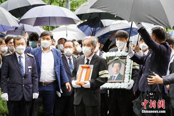 首尔市长自杀 对韩国政坛影响几何?