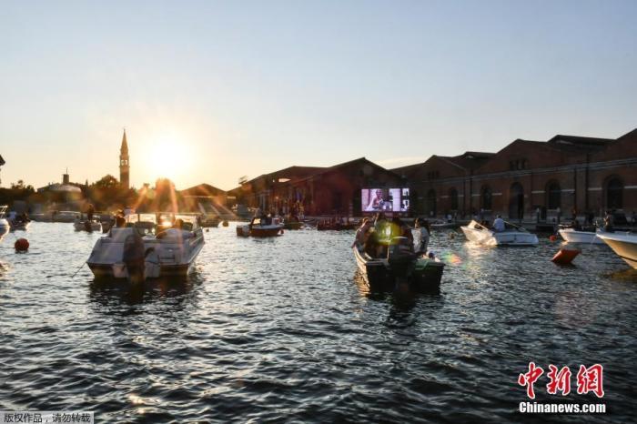 意大利本周末将迎酷暑 民防部发布高温预警