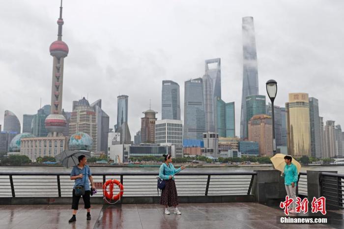 上海两大机场今日已取消进出港航班共37架次