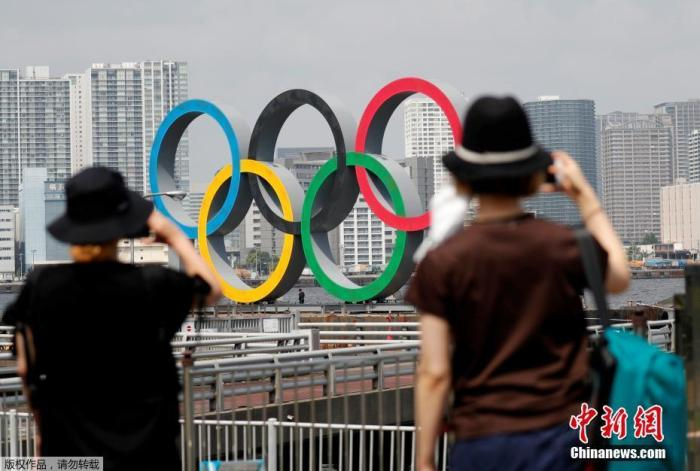<b>定了!东京奥运会火把接力将于2021年三月在福岛起动</b>