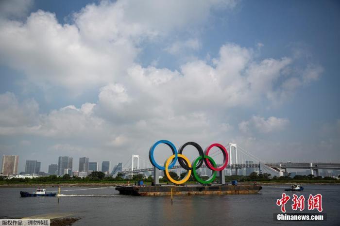 日本约两成地方领导认为疫情平息是奥运举办前提