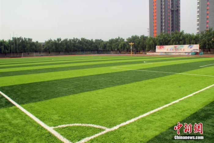 @喜欢踢球的你!到2025年,社会足球场地全面开放