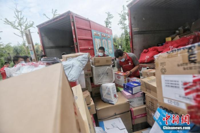 国家邮政局:中秋国庆期间持续抓好疫情防控和行业安全工作