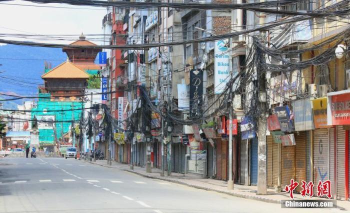 尼泊尔允许从英国来的旅客入境