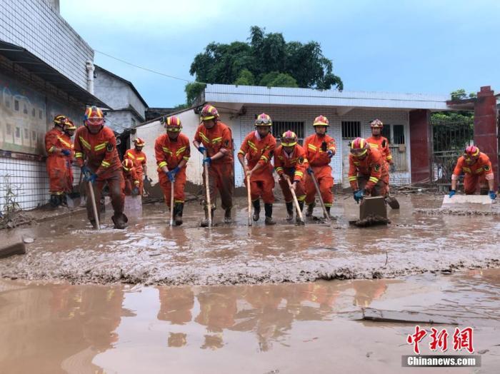华宇平台怎么申请注册:应急管理部:10月全国自然灾害共