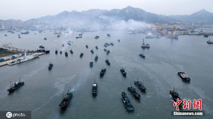 生态环境部:渤海近岸海域水质总体呈向好趋势