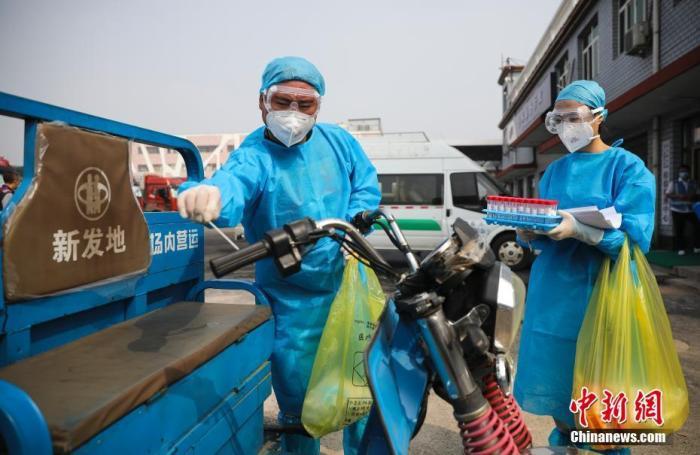 """防疫专家:入冬后中国抗疫需备""""三大件"""""""