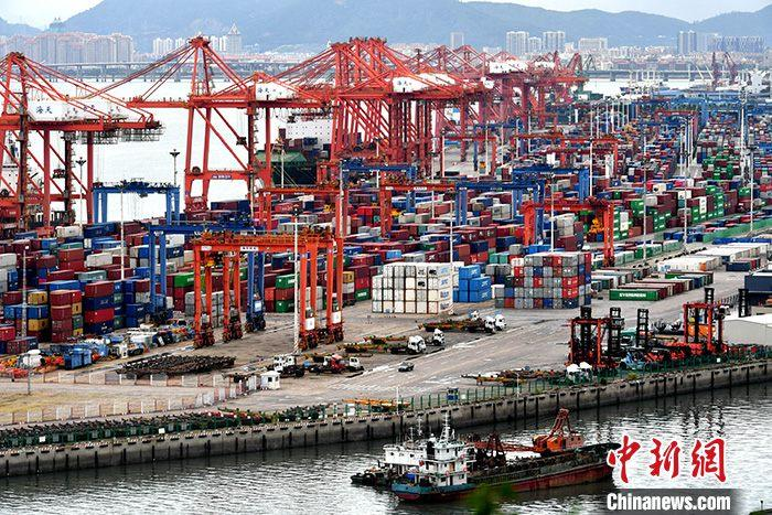 经济观察:全球贸易春天来了?