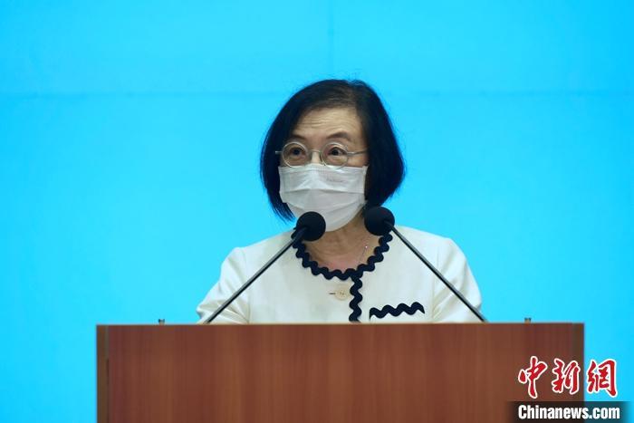 香港放宽部分防疫措施 本地旅行团人数上限升至30人